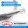 HEL Stahlflex Turboleitungen, Öl & Wasser, Nissan 200SX Silvia S14