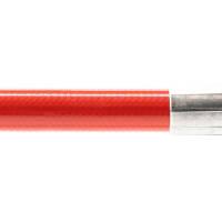 Stahlflex Bremsschlauch Rot