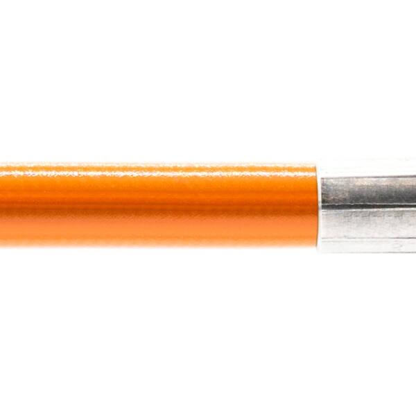 Stahlflex Bremsschlauch Orange