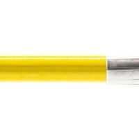 Stahlflex Bremsschlauch Gelb