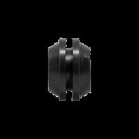 Gummihalter Rund - Halter 7