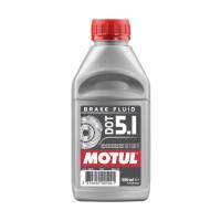 MOTUL Bremsflüssigkeit DOT 5.1, 500 ml
