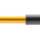 Stahlflex Bremsschlauch Gold - mit Knickschutz