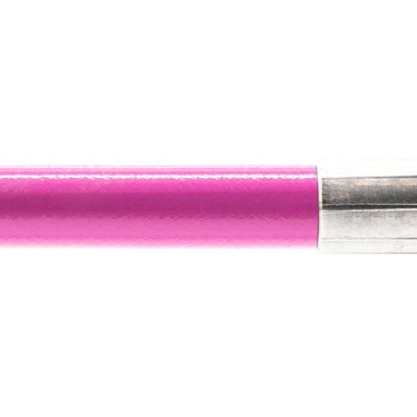 Stahlflex Bremsschlauch Pink